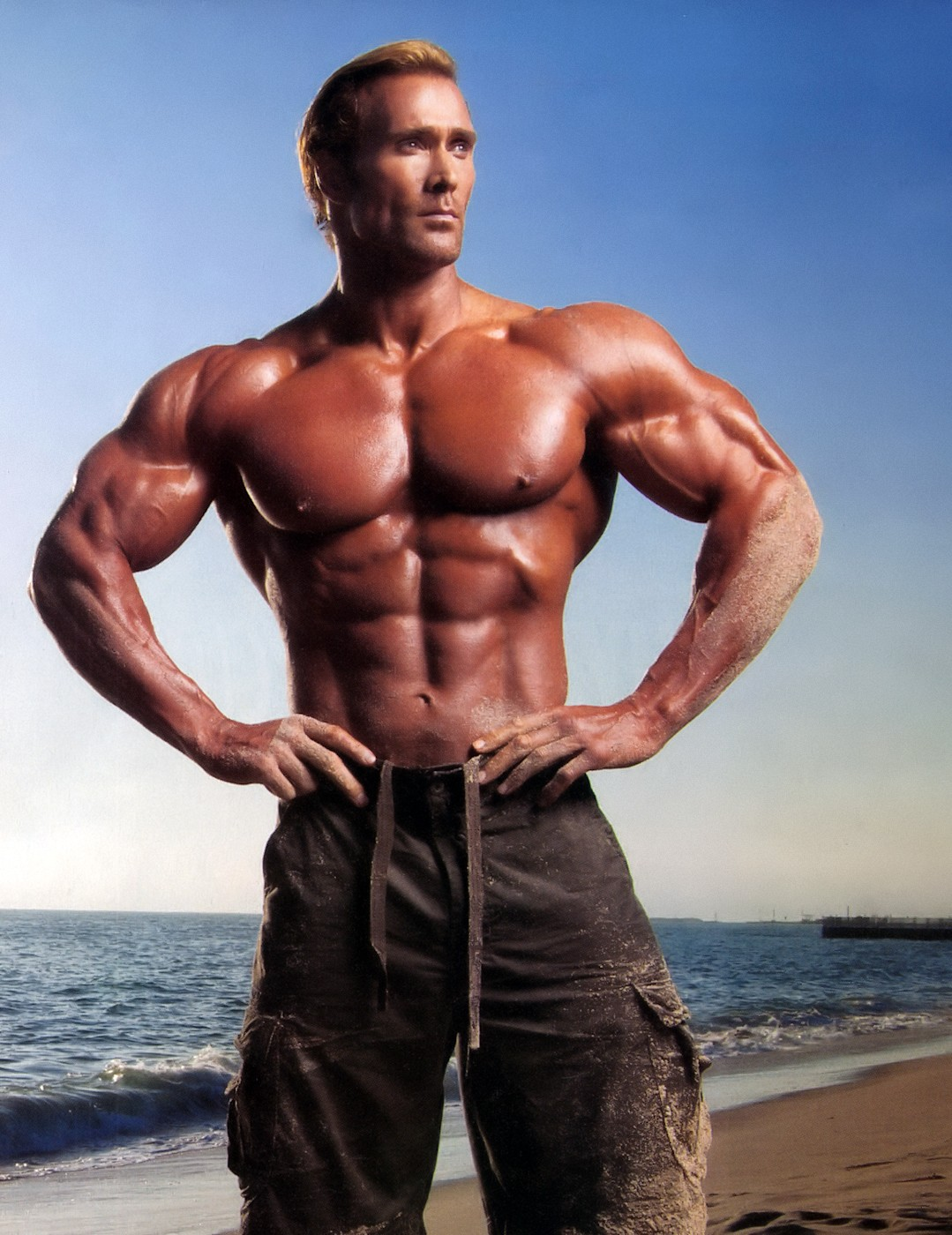 Mike O'Hearn best pictures