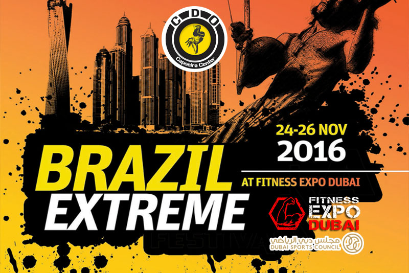 Brazil Extreme Area