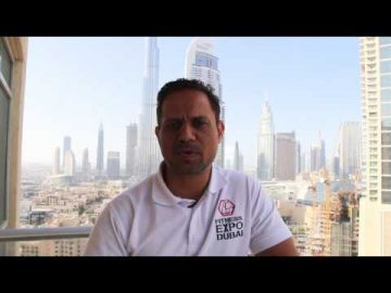 Thank You from Our CEO, Arif Mirza